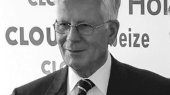 Otto Clouth im Alter von 88 Jahren gestorben