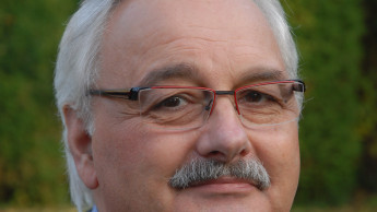 Rüdiger Walz ist neuer Repräsentant für Hishtil