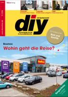 diy Ausgabe 11/2014