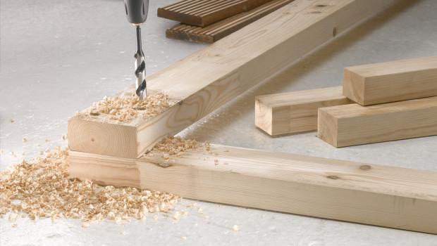 KWB, Holzbohrer