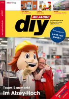 diy Ausgabe 6/2017