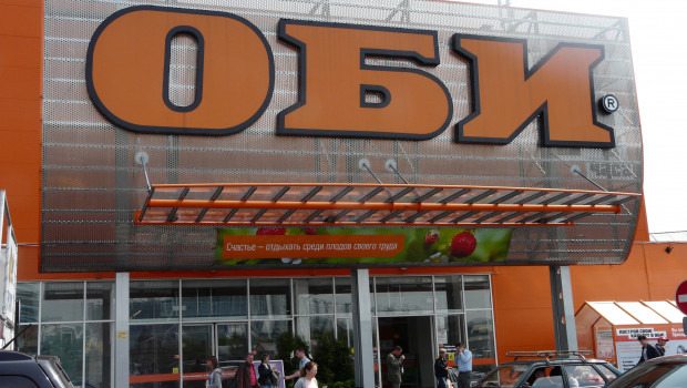 Das Russlandgeschäft hat Obi im vergangenen Jahr wegen des Rubelverfalls und der Rezession nicht gut getan.