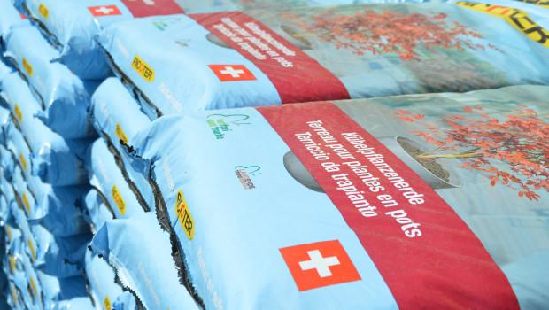 Die Bau- und Gartenmärkte in der Schweiz dürfen ab 27. April 2020 wieder öffnen.