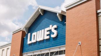 Lowe's wächst derzeit schneller als Ace und Home Depot