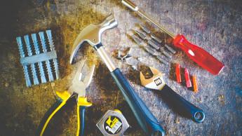 Baumarktbranche schließt 1. Halbjahr mit deutlich positiver Entwicklung ab