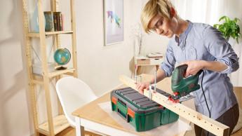 Ein Drittel der Heimwerker sind Heimwerkerinnen