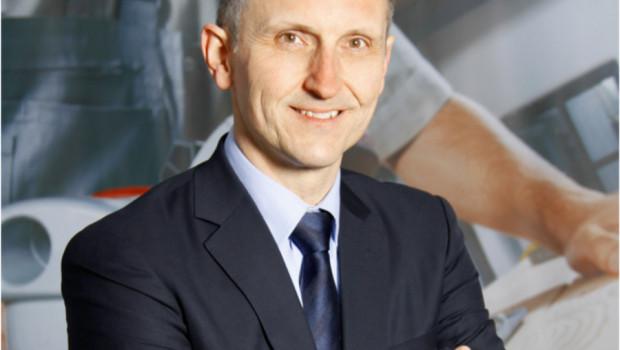 Neuer Vorstand bei Einhell mit dem Ressort IT und Digitalisierung ist Christoph Urban.