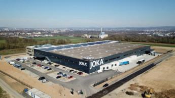 Neue Joka-Zentrale eröffnet
