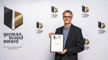 German Brand Award für Scheurich