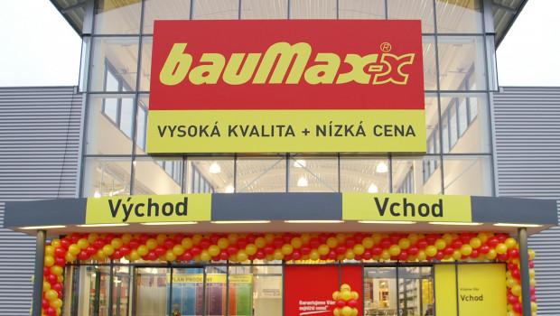 14 Baumax-Standorten in der Slowakei, fünf in der Tschechischen Republik und zwei in Slowenien  dürfen von Obi übernommen werden.
