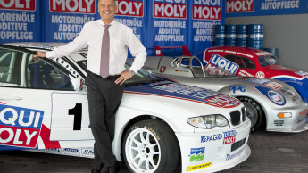 Liqui Moly ein weiteres Mal zur beliebtesten Ölmarke gewählt