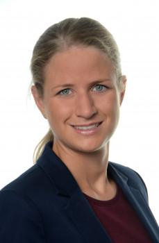 Johanna Müller ist neue Communication Managerin bei Mars Petcare Deutschland.