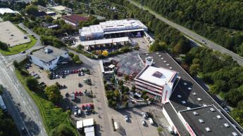Bauking verlagert Sitz von Hannover nach Iserlohn