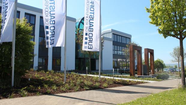 Die Eurobaustoff-Zentrale hat den Austritt der Kooperation aus der Euro-Mat zum Jahresende angekündigt.