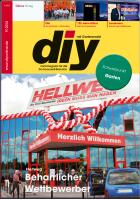 diy Ausgabe 9/2014