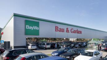Baywa-Märkte büßen Vorsprung ein