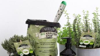 Toom bietet jetzt auch Obstgehölze in der Bio-Eigenmarke Naturtalent