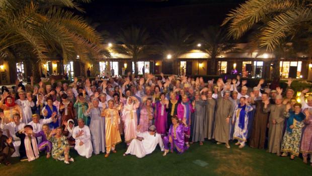 EMV-Profi-Gesellschafterversammlung 2015 Oman