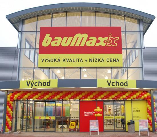 Tschechien bleibt das zweite unverzichtbare Land für Baumax.