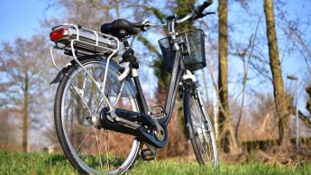 Pandemie befeuert E-Bike-Nachfrage in Europa