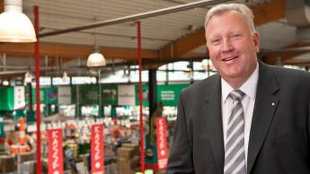 Markus Baum wird neuer Vorsitzender des Hagebau Franchisenehmerbeirats