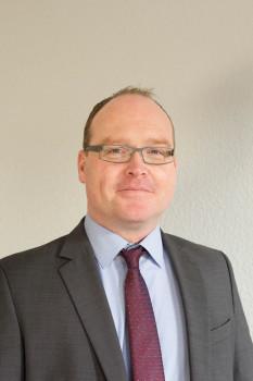 Seit dem 1. März 2016 verantwortet Dirk Weiße die Bereichsleitung Immobilien bei Toom.