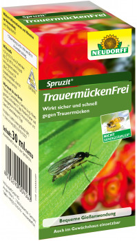 Spruzit Trauermückenfrei, Neudorff