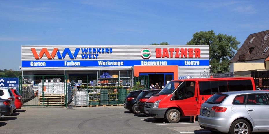 Werkers Welt-Standort, Altenkunstadt