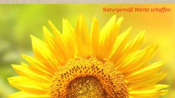 Neudorff legt den ersten Bericht zur Nachhaltigkeit in der Branche vor