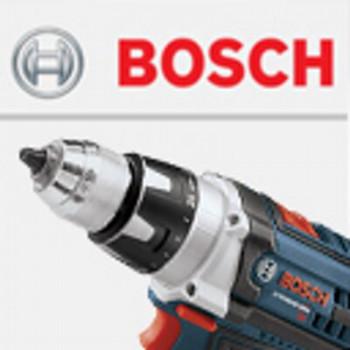 Bosch Power Tools ist im Jahr 2015 wieder kräftig gewachsen.