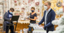 Sagaflor-Importmesse als Präsenzveranstaltung mit viel Abstand