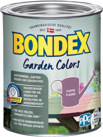 Bondex, Garden Colors