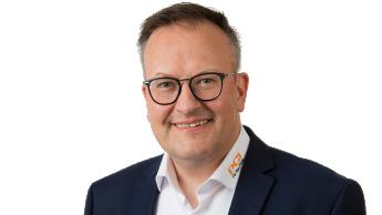 Andreas Müller neuer PCI-Verkaufsleiter