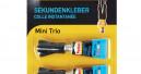 Mini-Trio, Maxi-Erfolge