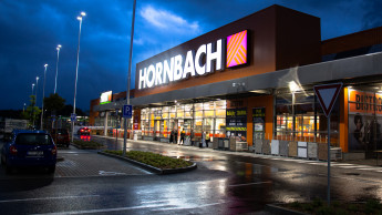 Starkes Auslandsgeschäft beschert Hornbach weiteres Umsatzplus