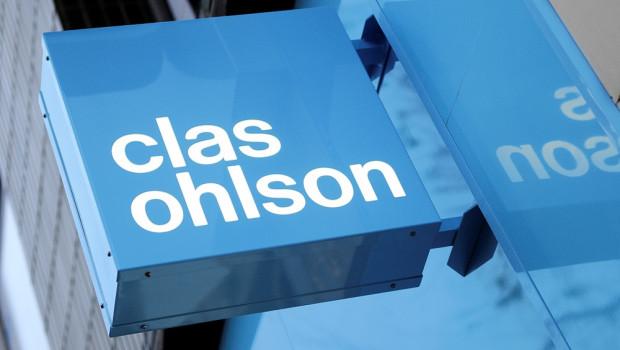 Ab Mai wird das Clas-Ohlson-Logo auch in Deutschland zu sehen sein.