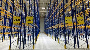 Dachser weihte in Magdeburg ein neues Distributionszentrum ein