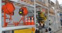 Einrichtungsgegenstände, Haushaltsgeräte und Baubedarf weiter stark