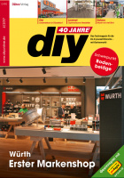 diy Ausgabe 4/2017