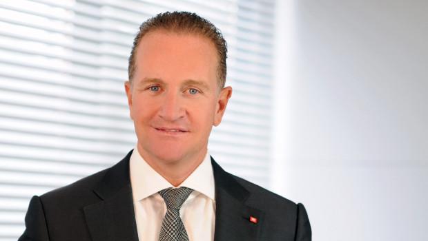Vorstandsvorsitzender von Einhell ist Andreas Kroiss.