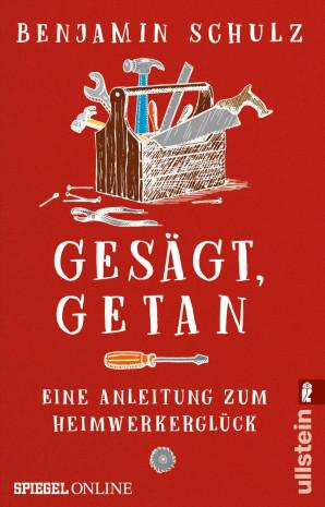 Benjamin Schulz, Gesägt, Getan
