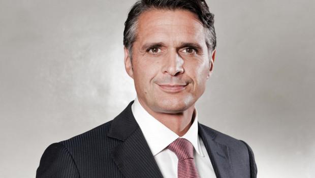 Zum Juli übernimmt Markus Schürholz das Finanzressort im Landgard-Vorstand.