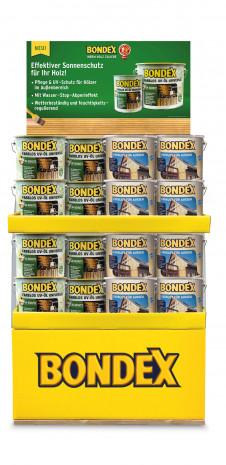 Bondex, Farblos UV-Öl