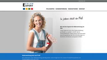 Storch-Ciret mit neuem Online-Auftritt