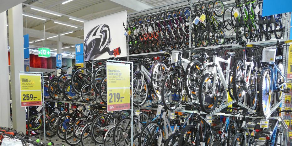 Fahrrad und E-Bike-Industrie trotzen der Krise