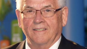 Manfred Maus feierte gestern seinen 85. Geburtstag