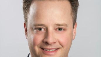 Christoph Werner in der erweiterten Geschäftsleitung