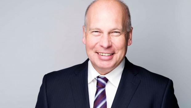 Dirk Töpfer war seit 2015 Bereichsleiter Vertrieb Hagebaumarkt/Floraland.