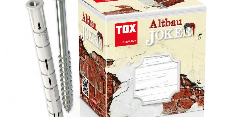 Tox, Altbaujoker
