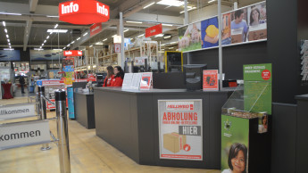 Deutlich mehr Einzelhändler verkaufen ihre Waren im Netz